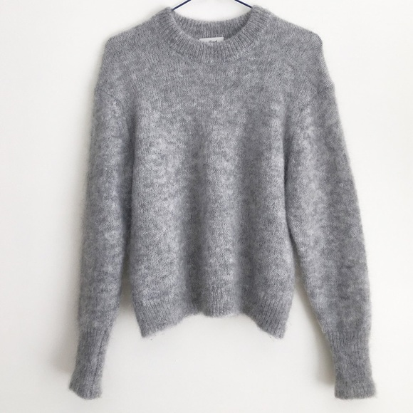 Aritzia - Wilfred Serment Sweater